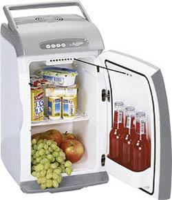 Mini nevera my fridge mf 18 waeco miliwatts - Neveras pequenas oficina ...